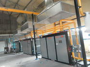 Çin Cryogenic Air Gas Separation Plant / Oxygen Gas Plant For Industrial And Medical distributor